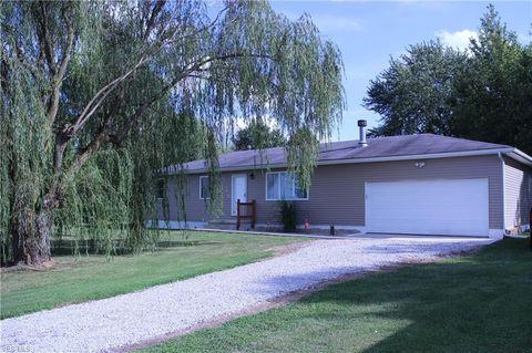 Superb 10848 Jeffrey Rd West Salem Oh 44287 Download Free Architecture Designs Sospemadebymaigaardcom