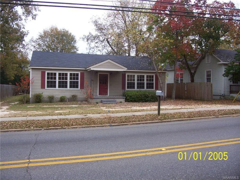 110 College St N Unit A, Greenville, AL 36037