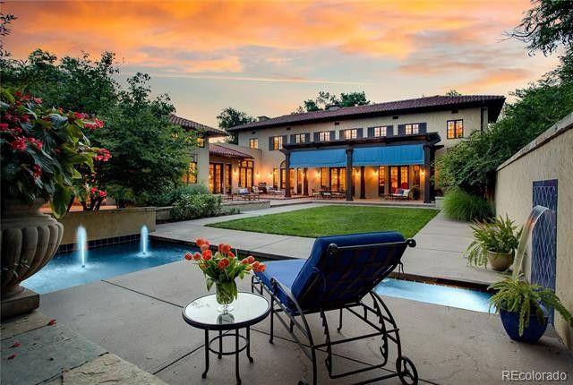 record property sales denver 2004