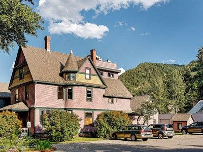 Groovy Aspen Co Apartments For Rent Realtor Com Download Free Architecture Designs Scobabritishbridgeorg