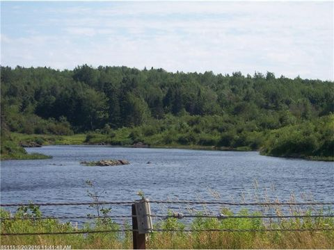 Map 22 Lot 9, Whiting, ME 04691