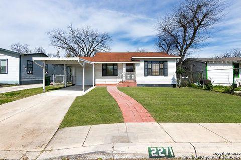 Photo of 2271 Hays St, San Antonio, TX 78202
