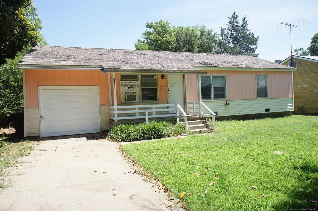 1624 SW Oklahoma Ave Bartlesville, OK 74003