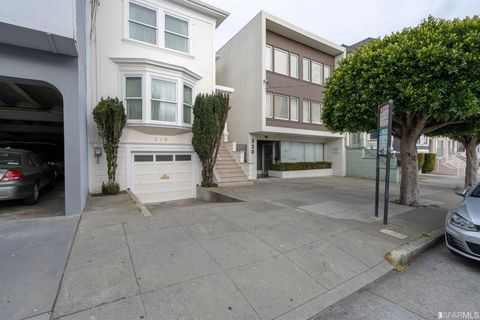 Photo of 318 6th Ave, San Francisco, CA 94118