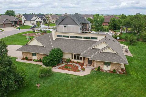 Photo of 3840 N Lily Cir, Maize, KS 67101