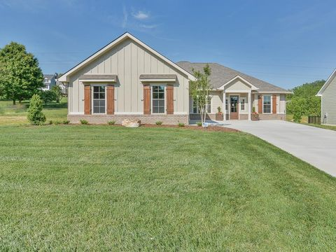 Photo of 4215 Marable Ln, Johnson City, TN 37601
