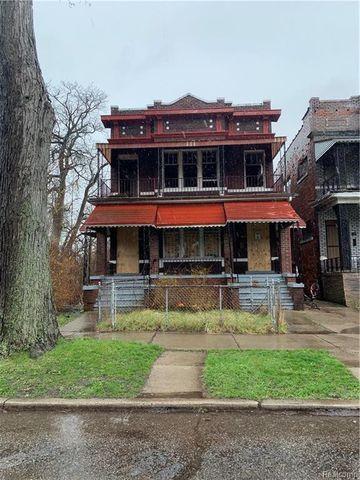 Photo of 526 Harmon St, Detroit, MI 48202