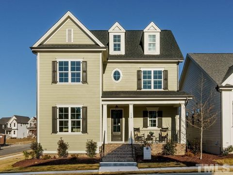 179 Quarter Gate Trce Lot 1466, Chapel Hill, NC 27516