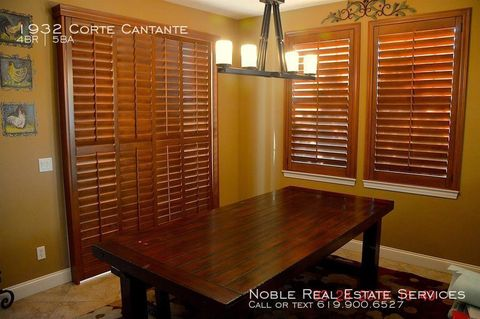Photo of 1932 Corte Cantante, Chula Vista, CA 91914