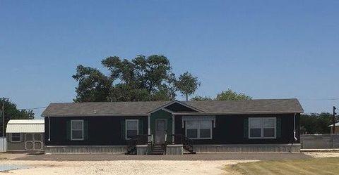 Photo of 403 Geisler St, Quitaque, TX 79255