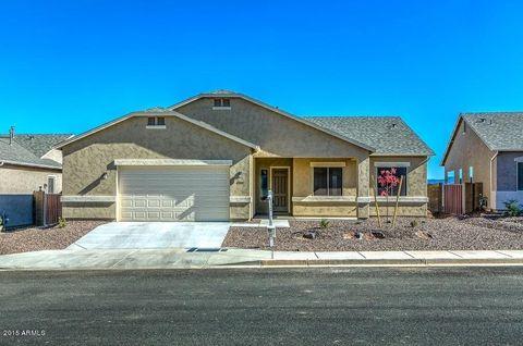 4253 N Pembroke St, Prescott Valley, AZ 86314