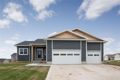 Photo of 5375 Katelyn Ave, Van Meter, IA 50261