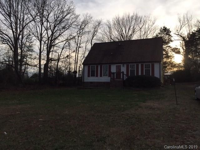 4792 Highway 73 Hwy, Iron Station, NC 28080