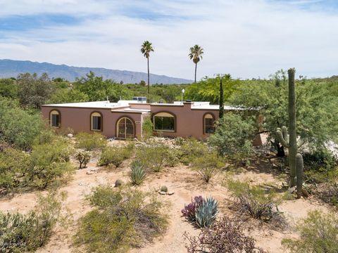 Photo of 10408 E Camino Tesote, Tucson, AZ 85749