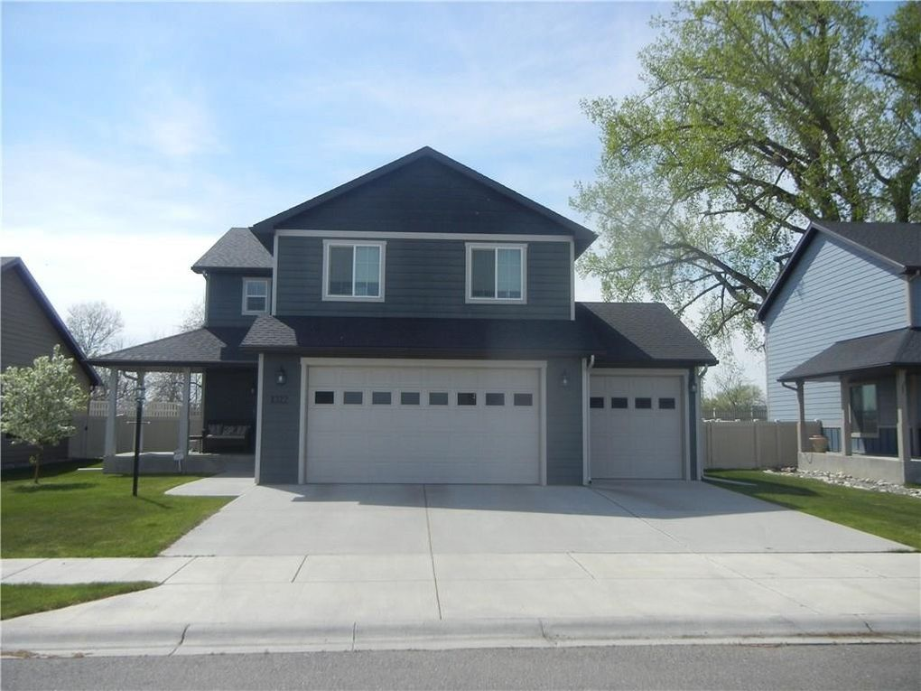 Property Tax Yellowstone County
