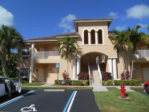 Photo of 8307 Mulligan Cir Unit A, Saint Lucie West, FL 34986