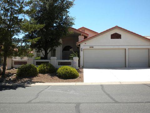 37790 S Silverwood Dr, Tucson, AZ 85739