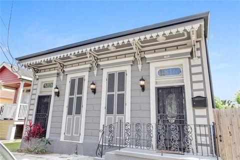 Photo of 1816 Dumaine St, New Orleans, LA 70116