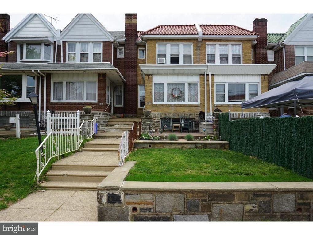 3330 Aldine St Philadelphia, PA 19136