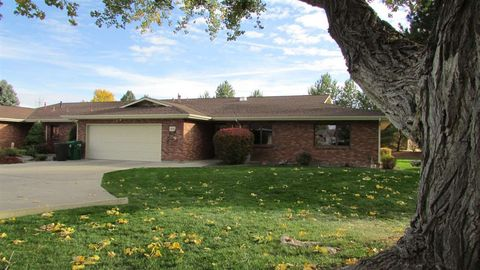 1212 Peppertree Dr, Montrose, CO 81401
