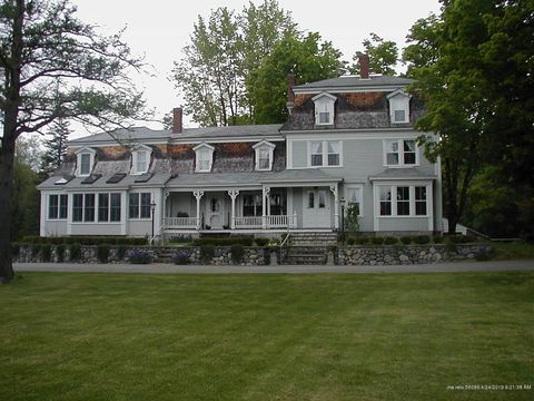 Photo of 20 Stanley Ave, Kingfield, ME 04947
