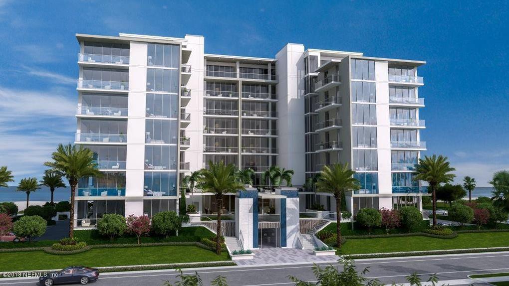 1401 1st St S Unit 605, Jacksonville Beach, FL 32250