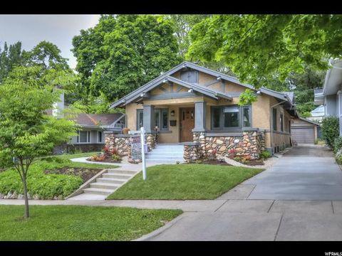 Superb Federal Heights Salt Lake City Ut Real Estate Homes For Download Free Architecture Designs Intelgarnamadebymaigaardcom