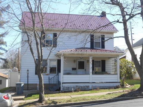 South williamsport pa real estate homes for sale for Fish real estate williamsport pa