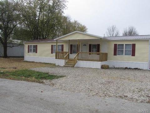 103 Pleasant St, Farber, MO 63345
