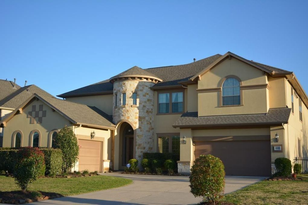 4521 Estella Ct, League City, TX 77573