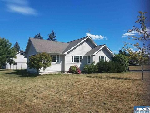 Photo of 61 Frost Rd, Sequim, WA 98382