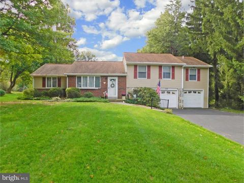 538 Airy Ave, Chalfont, PA 18914