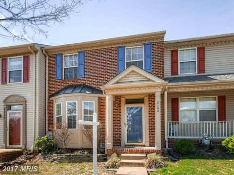 2162 Historic Dr, Forest Hill, MD 21050