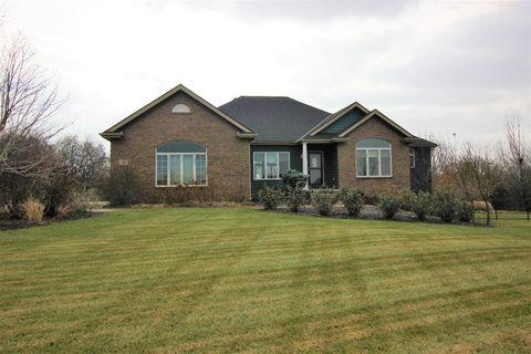 1401 W Burr Oaks Rd, Lincoln, NE 68523