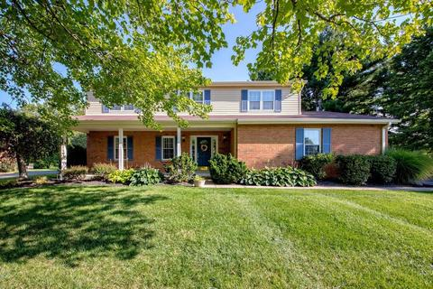 1164 Valley Forge Rd, Miami Township, OH 45150