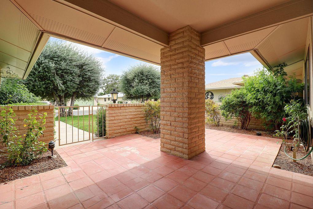 12502 W Prospect Dr, Sun City West, AZ 85375