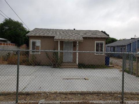 Pacoima, CA Real Estate - Pacoima Homes for Sale - realtor com®