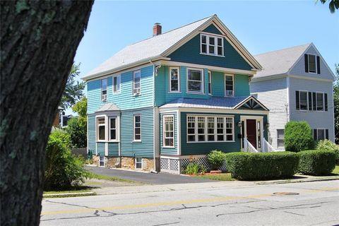 Photo of 53 Carroll Ave, Newport, RI 02840