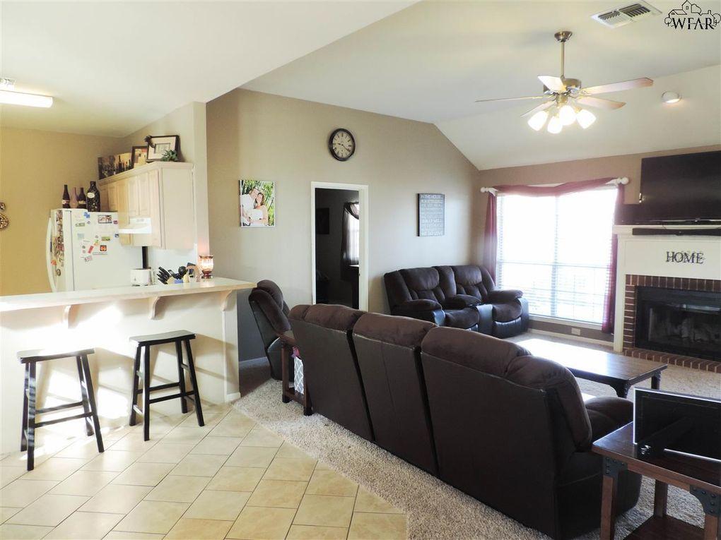 2210 Sandcastle Rd Wichita Falls Tx 76306 Realtor Com 174
