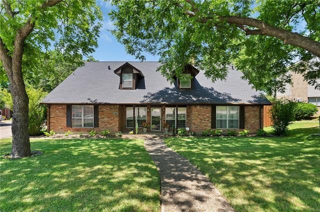 1439 Birdwood Cir, Duncanville, TX 75137