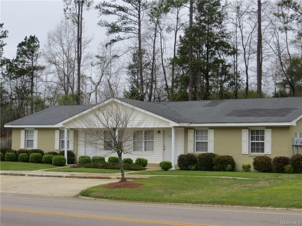 Wild Ave, Evergreen, AL 36401