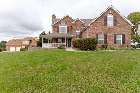 Photo of 8178 Leclay Dr, Knoxville, TN 37938