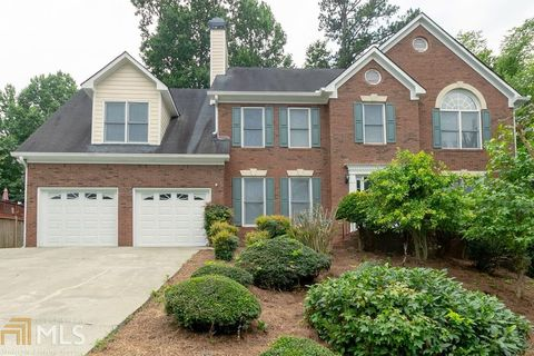 Brookstone, Acworth, GA Real Estate & Homes for Sale ...
