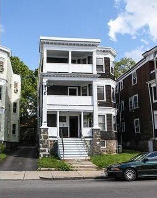 448 Norfolk St Unit 3, Boston, MA 02126