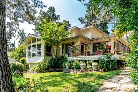 Monterey ca real estate monterey homes for sale realtor 11 victoria vale monterey ca 93940 malvernweather Choice Image