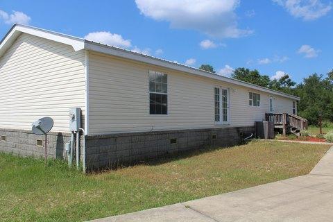 2414 J W Hollington Rd, Freeport, FL 32439