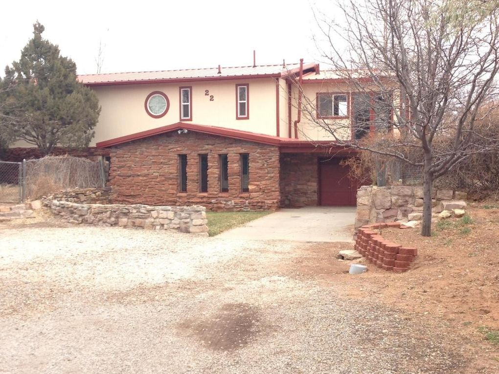 Property For Sale In Thoreau Nm