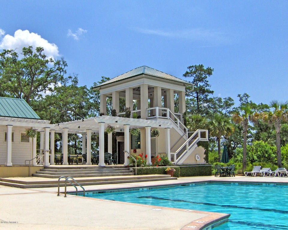 Beaufort County Sc Property Records