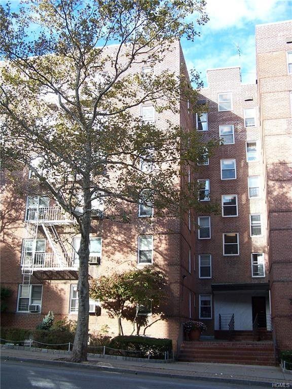 501 Riverdale Ave Apt 5 H, Yonkers, NY 10705