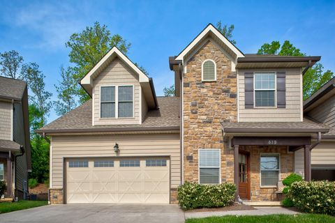 Photo of 419 Cannon Point Way, Knoxville, TN 37922
